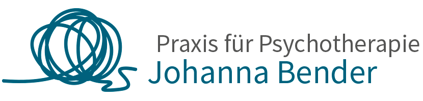 Psychotherapie Johanna Bender Logo